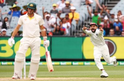 Ricky Ponting blasts Australia for showing 'no desperation' in the Sydney Test vs India
