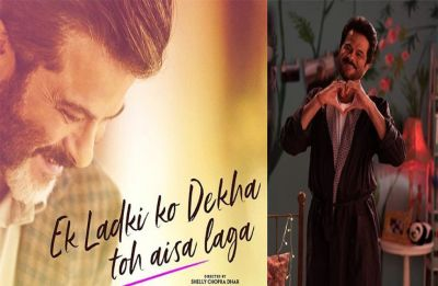 Ek Ladki Ko Dekha Toh Aisa: Anil Kapoor to recreate magic after 25 years with title track