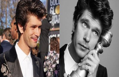 Ben Whishaw: I'd like to see more gay actors playing straight roles