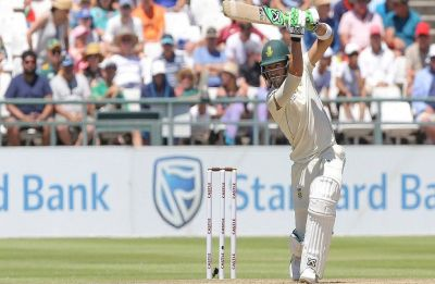 Faf du Plessis banned for one Test after South Africa seal seventh consecutive series win at home