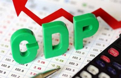 Government forecasts 2018-19 GDP growth at 7.2% against 6.7% in 2017-18