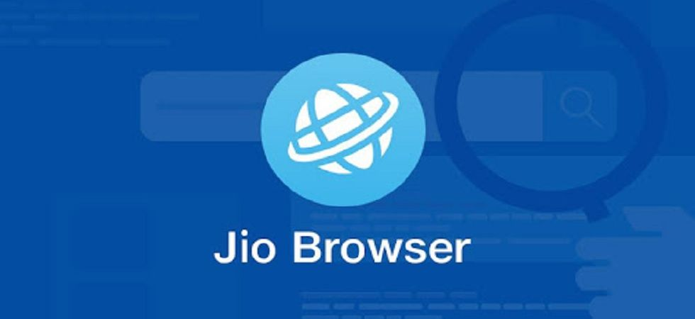 Jio Browser with eight Indian languages launched (Twitter)