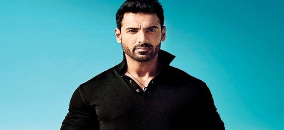 John Abraham takes a dig at the highest-paid actors (Photo: Twitter)