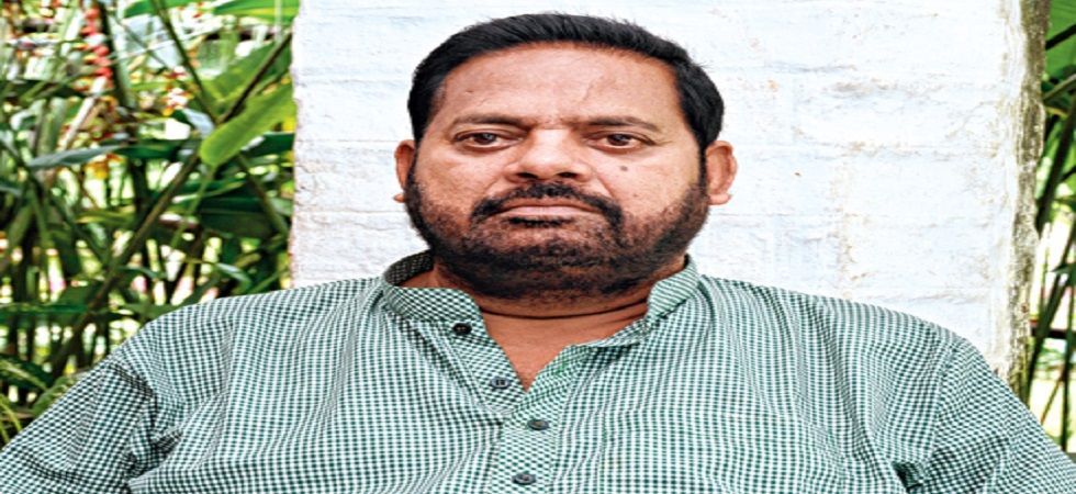 Pradeep Maharathy's statement had angered opposition political parties as well as the victim's family. (file)
