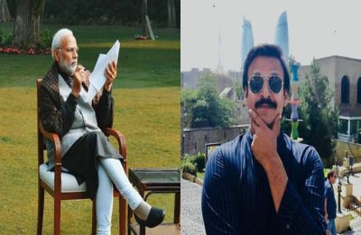 Vivek Oberoi on playing PM Narendra Modi: Its a role of a lifetime