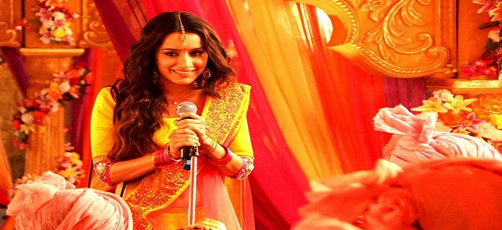 Shraddha Kapoor to be back again for ABCD 3 (Photo: Facebook)