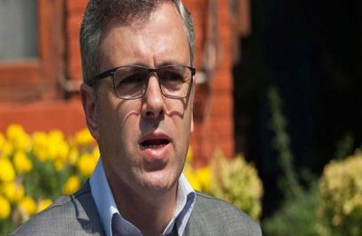 J-K: Coalition culture has failed, PDP-BJP misruled the state, says Omar Abdullah