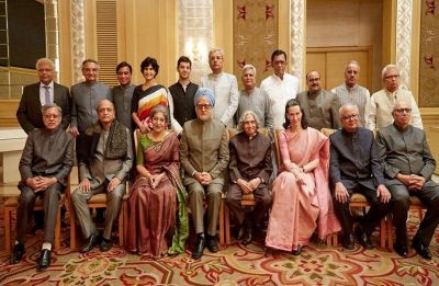 Seen the parodies of the Accidental Prime Minister yet? If not, you must!