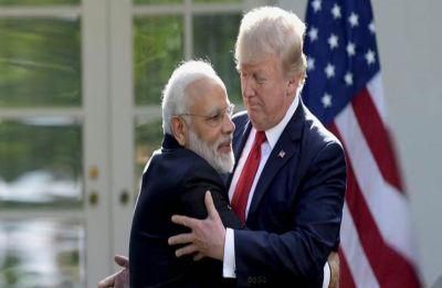 Days after mocking PM Modi, Trump calls him to discuss Afghanistan security, trade deficit