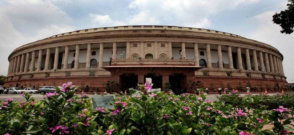 Citizenship Amendment Bill was tabled by Union Home Minister Rajnath Singh. (File Photo)