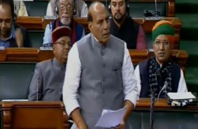 Highlights | 10 per cent quota for economically weaker section in upper castes cleared by Lok Sabha