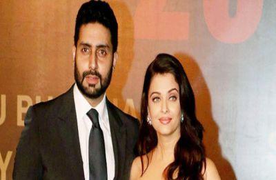 Anurag Kashyap's 'Gulab Jamun' sour for Abhishek Bachchan and Aishwarya Rai Bachchan?
