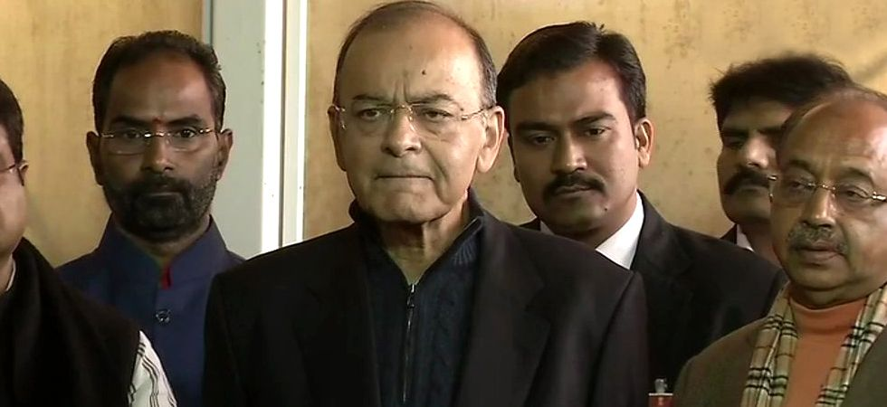 Finance Minister Arun Jaitley said that the decision was taken after the recommendation of the CVC.