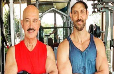 Rakesh Roshan diagnosed with throat cancer, reveals Hrithik Roshan