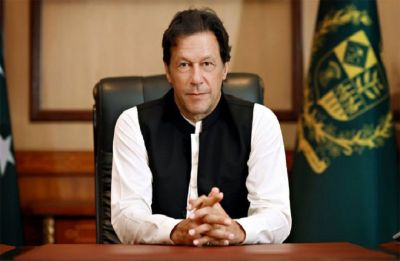 Imran Khan says war would be suicidal, accuses India of rejecting his peace overtures