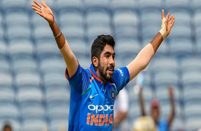 Jasprit Bumrah rested from Australia ODIs, New Zealand tour