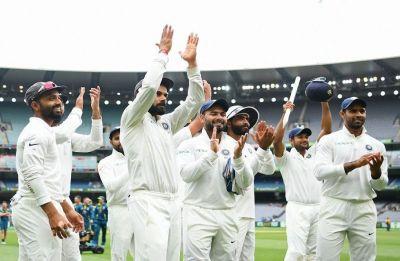 BCCI announces cash reward for Virat Kohli brigade after historic series win against Aussies