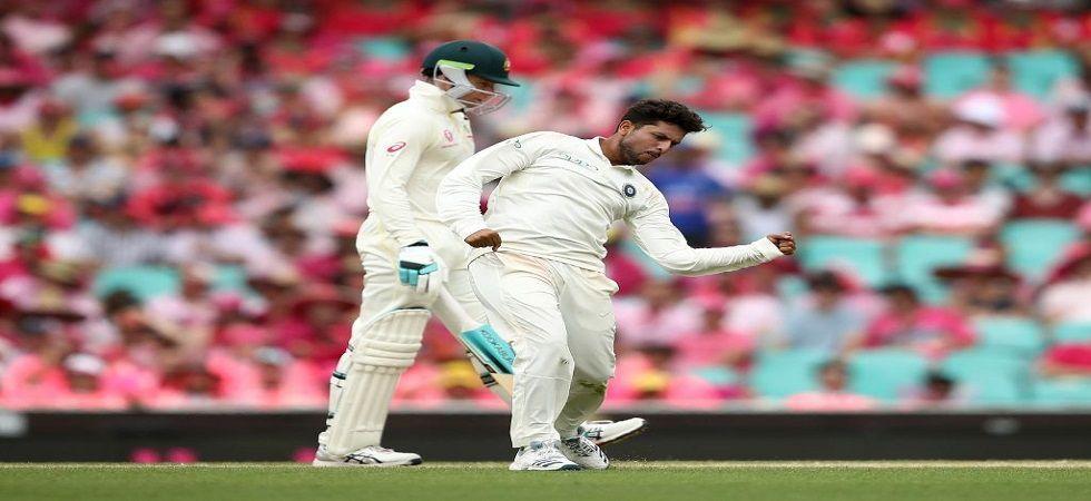 Kuldeep comes into World Cup mix big time, says Ravi Shastri (Twitter)