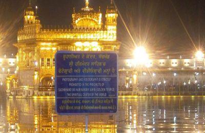 Taking photos, videos at Golden Temple banned by Shiromani Gurdwara Parbandhak Committee