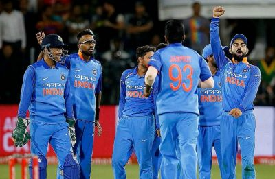 India aim to close gap on England in ODIs against Australia, New Zealand