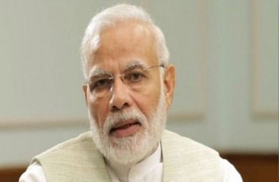 Passage of Quota Bill is victory of social justice, says Prime Minister Narendra Modi