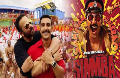 Simmba box office collection: Ranveer Singh, Sara Ali Khan starrer crosses Rs 200 crore mark