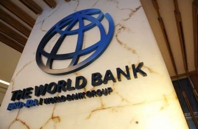 2008 Financial Crisis, Again? Skies darkening over global economy, says World Bank