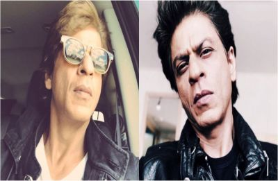 Shah Rukh Khan: I believe every film I do is like my daughter