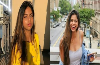 Suhana Khan's phone wallpaper is the cutest thing that you'll see today, find OUT