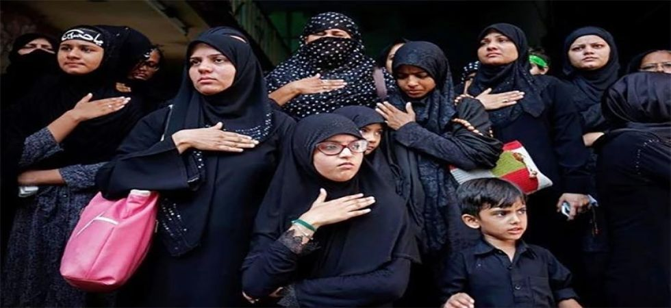 The government had brought the Triple Talaq bill before the Rajya Sabha on December 31 (File Photo)