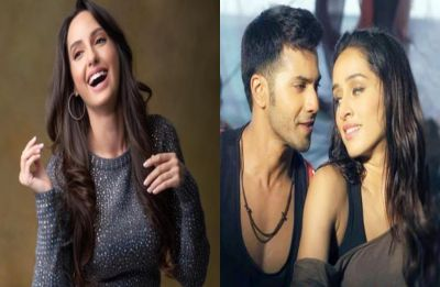 Nora Fatehi joins Varun Dhawan and Shraddha Kapoor for Remo D'Souza's ABCD 3