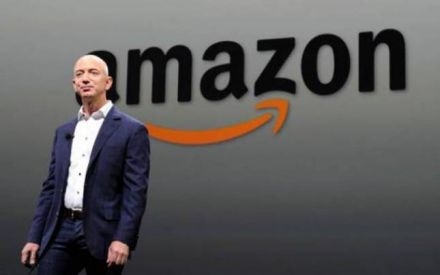 Amazon founder Jeff Bezos and wife split after 25 years of