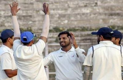 From working in Air Force to leading Ranji Trophy wicket-taker in season – The story of Ashutosh Aman