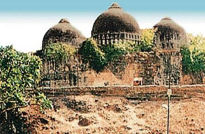 Ayodhya land dispute: Hearing adjourned till January 29 after Justice UU Lalit recuses himself from case