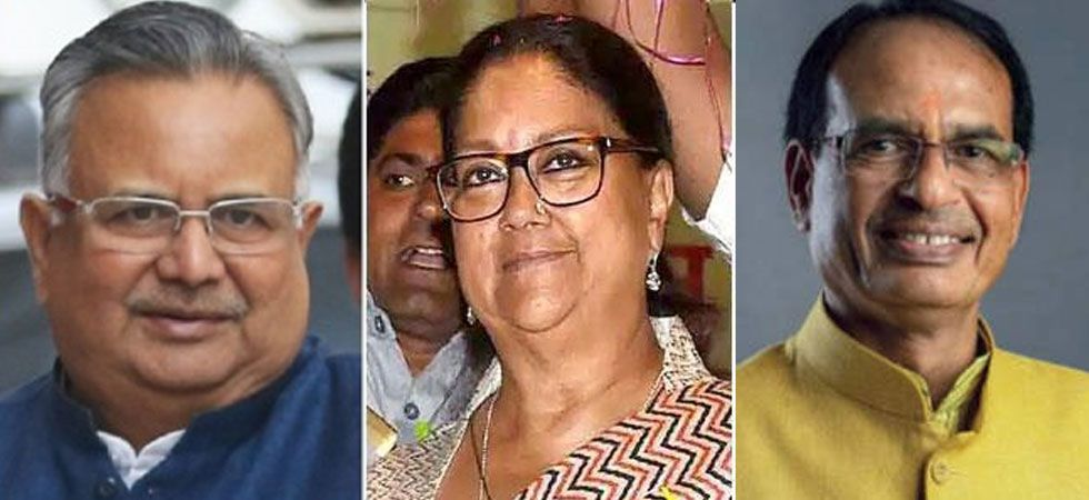 These leaders are likely to play a crucial role in the upcoming Lok Sabha Elections (File Photo)