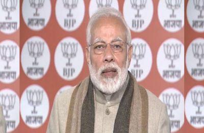 BJP open to alliances, cherishes old friends: PM Narendra Modi