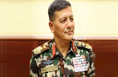 Nepal Army chief Purna Chandra Thapa to arrive in India on six-day visit today