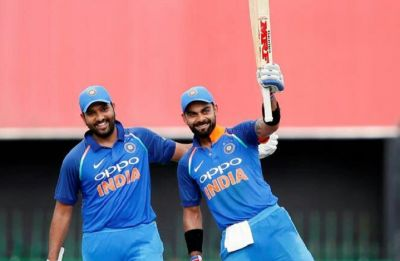 India to play five ODIs, two T20Is at home vs Australia as part of 2019 World Cup build-up