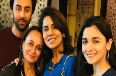Ranbir Kapoor and Alia Bhatt to tie the knot this June? Find out what Neetu Kapoor has to say