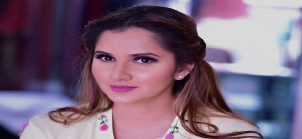 Getting back to top won't be easy, says Sania Mirza (Instagram)