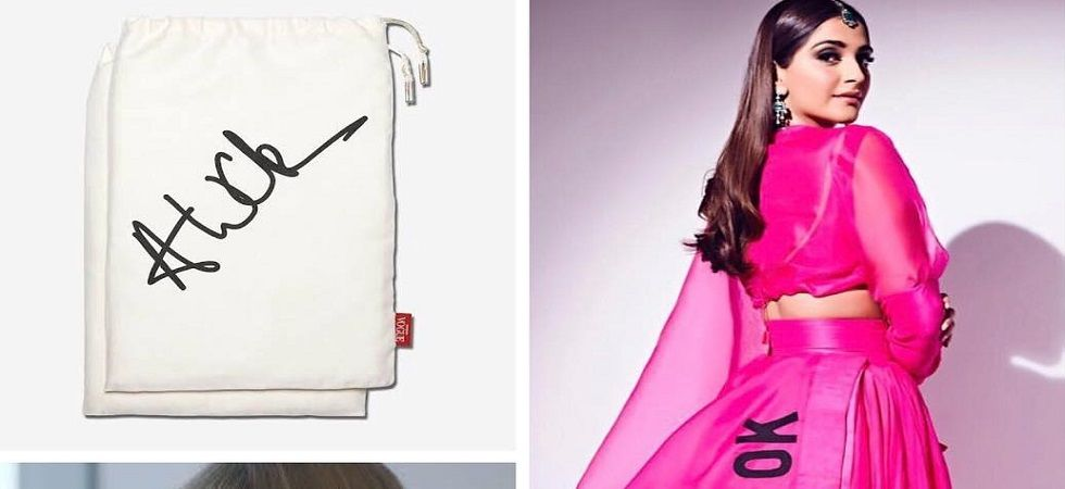 Sonam Kapoor gets trolled for wearing copied fashion (Photo: Instagram )