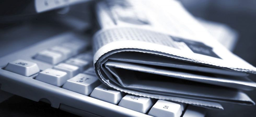 DU may introduce short-term courses for working journalists (Representational Image)
