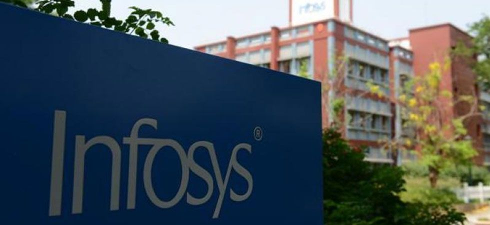 Infosys has revised upwards its FY2018-19 revenue guidance in constant currency to 8.5-9 per cent