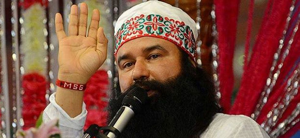 Ram Rahim is accused of killing a journalist who released a letter accusing him of sexually harassing girls inside his sect.