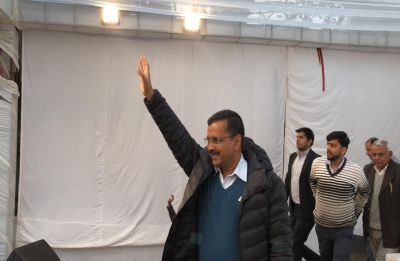 Vote for Congress means BJP's victory: Arvind Kejriwal tells partymen ahead of Lok Sabha polls