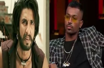 After Hardik Pandya, Netizen attack Ranveer Singh for THIS comment