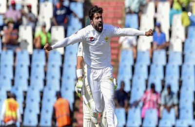 'Leave this question. Are we done?' Mohammad Amir walks out of press conference