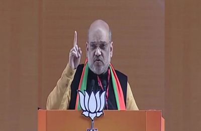 Don't lose hope by results in 3 states, LS polls very important: Shah tells BJP workers