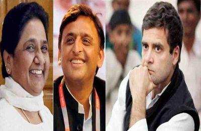 As SP-BSP alliance puts question mark on 'mahagathbandhan', Congress calls meeting to formulate strategies