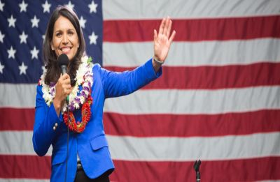 Tulsi Gabbard, first Hindu US lawmaker, will run for presidency in 2020; formal announcement soon